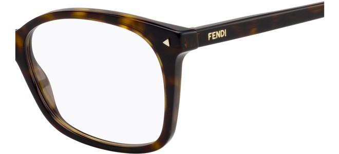 Fendi COLOR BLOCK FF 0414
