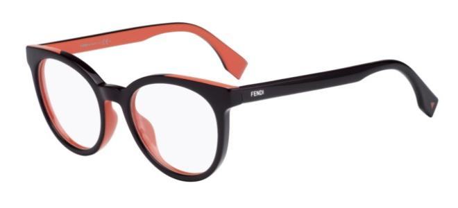 Fendi eyeglasses COLOR FLASH FF 0159
