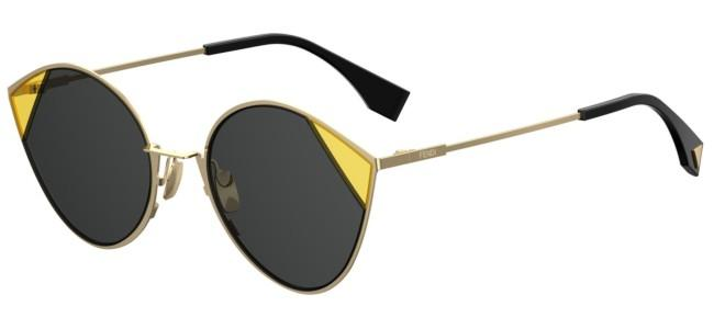 Fendi CUT EYE FF 0341/S