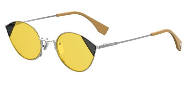 Fendi solbriller CUT EYE FF 0342/S