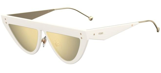 Fendi sunglasses DEFENDER FF 0371/S