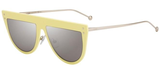 Fendi sunglasses DEFENDER FF 0372/S