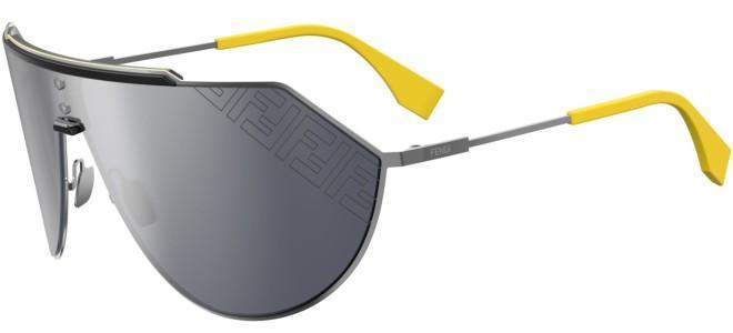 Fendi solbriller EYELINE 2.0 FF M0075/S