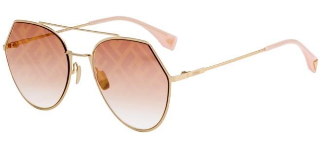 Fendi solbriller EYELINE FF 0194/S
