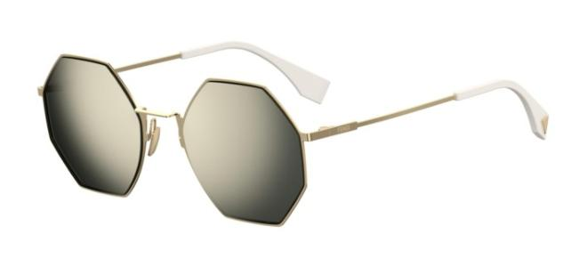 Fendi zonnebrillen EYELINE FF 0292/S