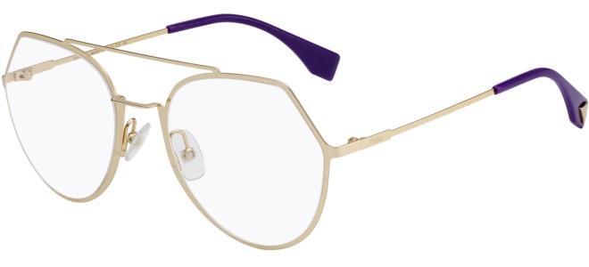 Fendi eyeglasses EYELINE FF 0329