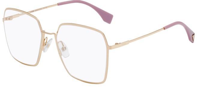 Fendi eyeglasses EYELINE FF 0333