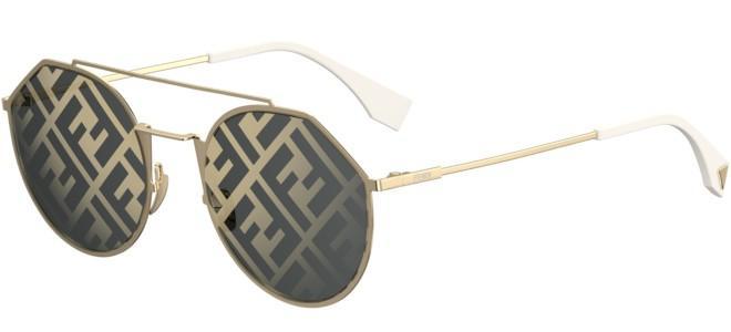 Fendi solbriller EYELINE FF M0021/S