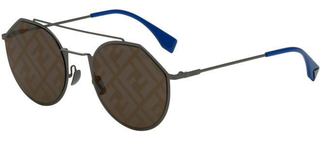 Fendi sunglasses EYELINE FF M0021/S