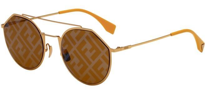 Fendi zonnebrillen EYELINE FF M0021/S