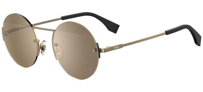 Fendi solbriller EYELINE FF M0058/S