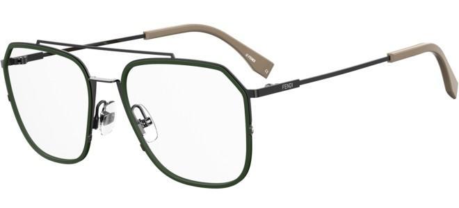 Fendi eyeglasses EYELINE FF M0081