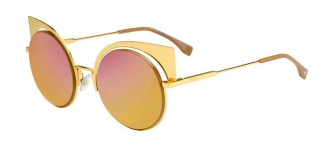 Fendi solbriller EYESHINE FF 0177/S