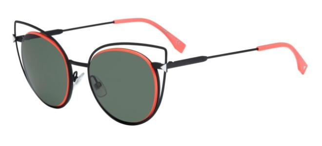 Fendi solbriller EYE COLOR FF 0176/S