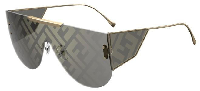 Fendi sunglasses FABULOUS 2.0 FF M0093/S