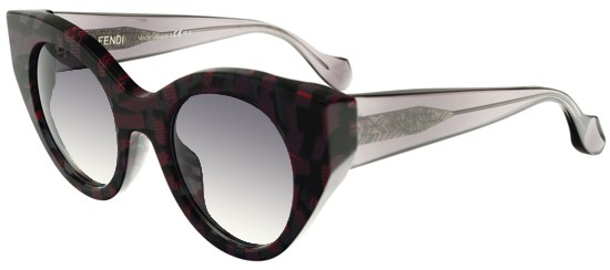 Fendi FANNY FF 0105/S BY THIERRY LASRY