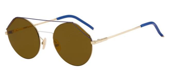 Fendi solbriller FENDIFIEND FF M0042/S