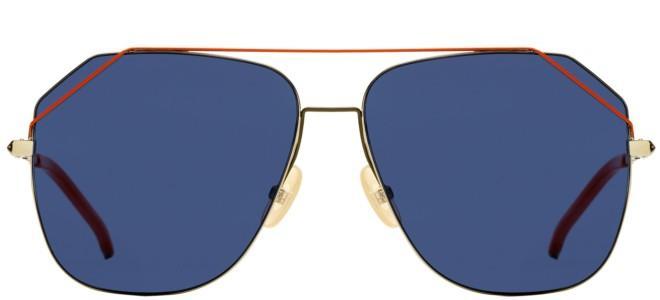 8f4d3987369 Fendi fiend Ff M0043 s men Sunglasses online sale