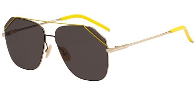b0521f565b Fendi fiend Ff M0043 s men Sunglasses online sale
