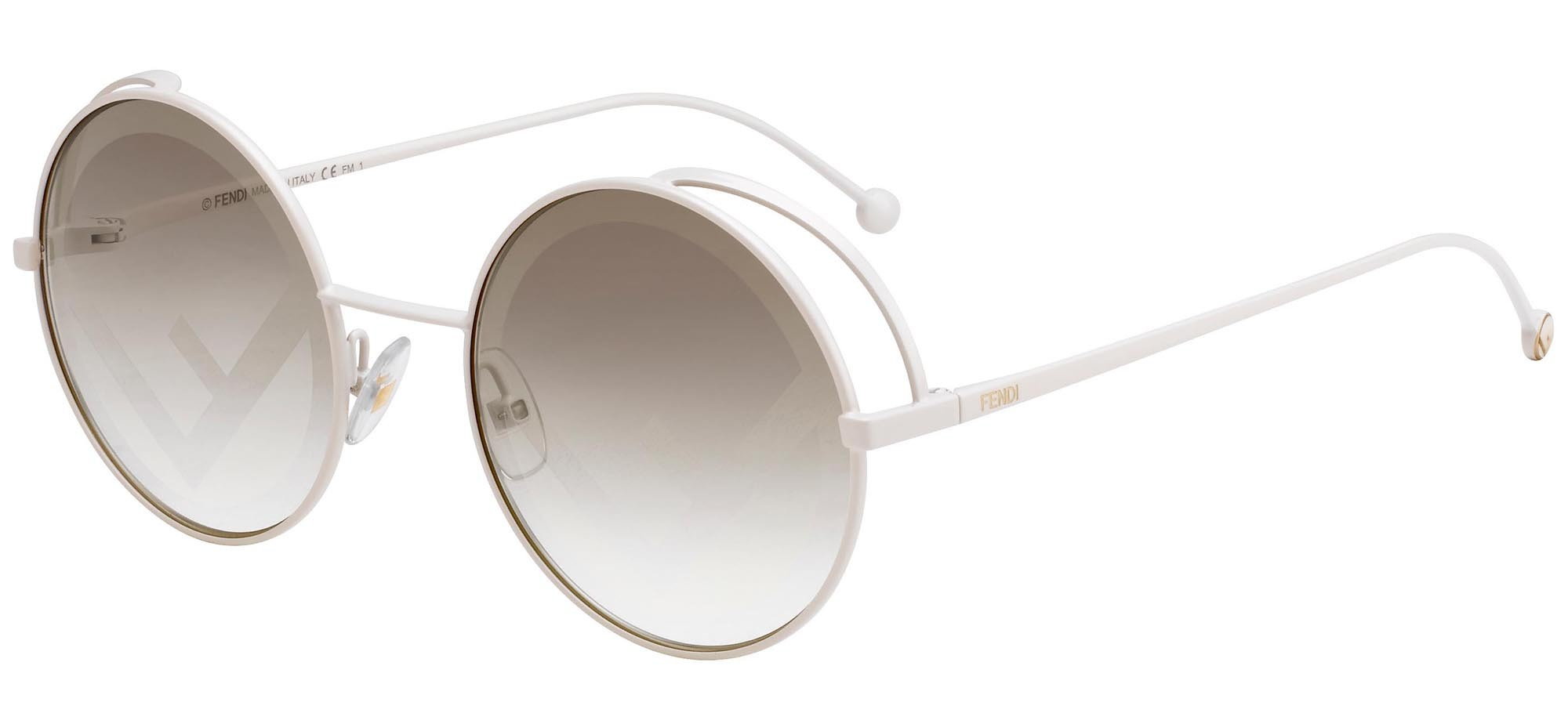 Fendi sunglasses FENDIRAMA FF 0343/S