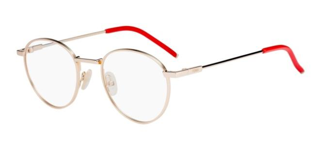 Fendi eyeglasses FENDI AIR FF 0223