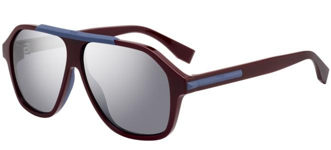 928794b4f2 Fendi Qbic Ff 0228 s men Sunglasses online sale