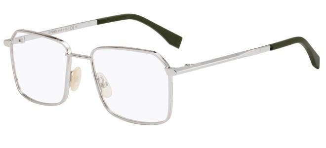 Fendi eyeglasses FENDI AROUND FF M0035