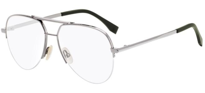 Fendi eyeglasses FENDI AROUND FF M0036