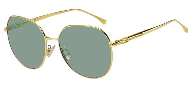 Fendi sunglasses FENDI BAGUETTE FF 0451/F/S