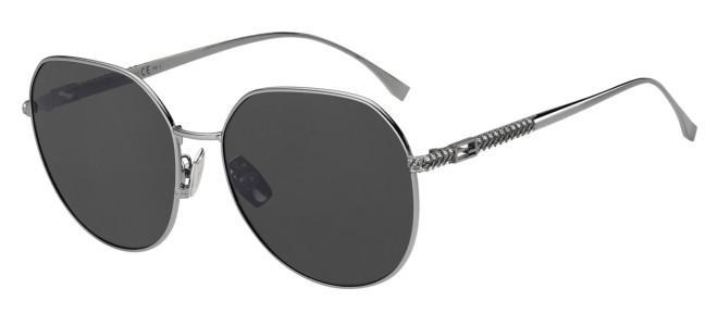 Fendi zonnebrillen FENDI BAGUETTE FF 0451/F/S