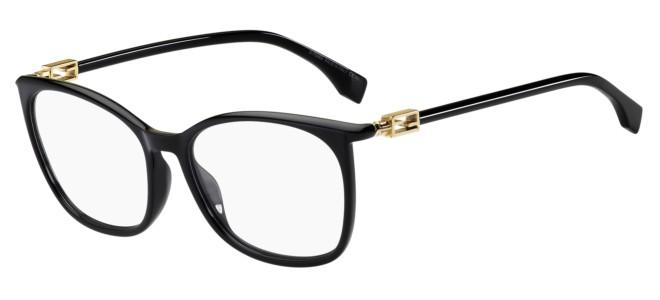 Fendi eyeglasses FENDI BAGUETTE FF 0461/G