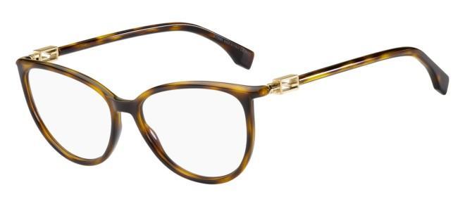 Fendi eyeglasses FENDI BAGUETTE FF 0462
