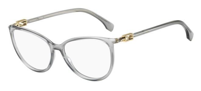 Fendi briller FENDI BAGUETTE FF 0462