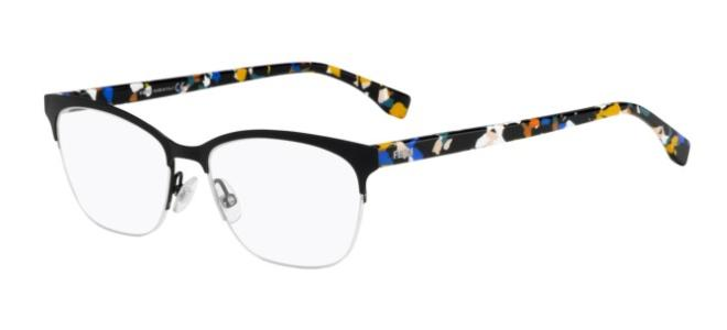 Fendi eyeglasses FENDI CHROMIA FF 0175