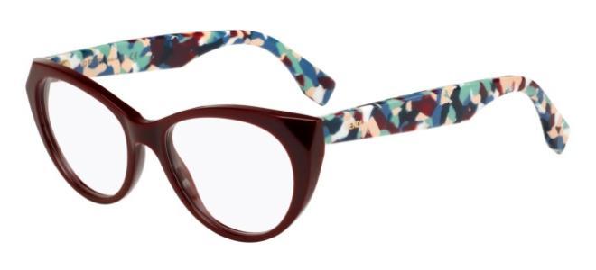 534f3e76bd3 Fendi Chromia Ff 0205 women Eyeglasses online sale