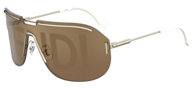 Fendi sunglasses FENDI CODE FF M0098/S