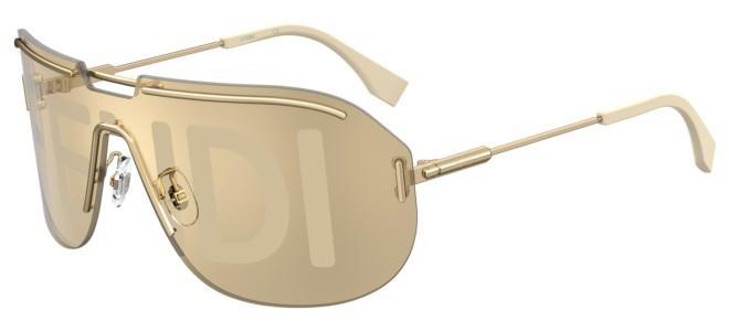 Fendi sunglasses FENDI CODE FF M0098/S