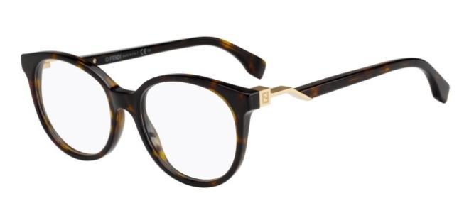0238fa352c Fendi Eyeglasses | Fendi Fall/Winter 2019 Collection