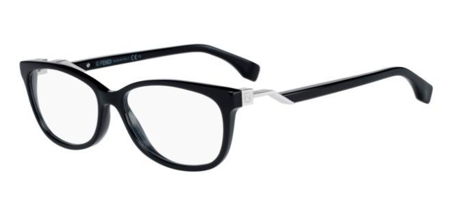 Fendi briller FENDI CUBE FF 0233