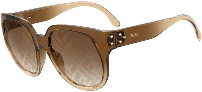 Fendi sunglasses FENDI DAWN FF 0403/G/S