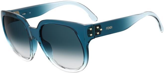 Fendi solbriller FENDI DAWN FF 0403/G/S