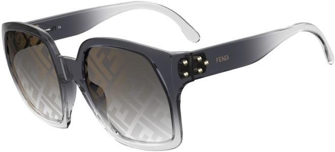 Fendi zonnebrillen FENDI DAWN FF 0404/S