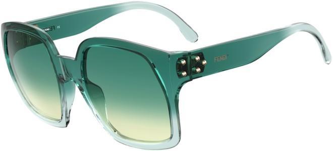 Fendi solbriller FENDI DAWN FF 0404/S