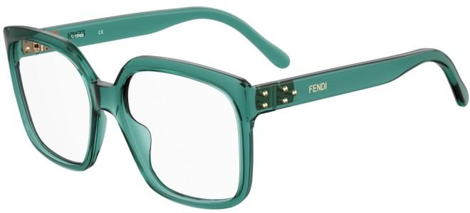 Fendi eyeglasses FENDI DAWN FF 0420