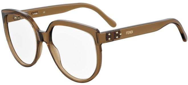 Fendi brillen FENDI DAWN FF 0421