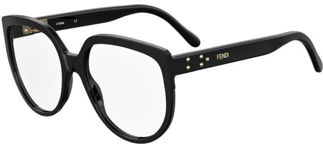 Fendi briller FENDI DAWN FF 0421