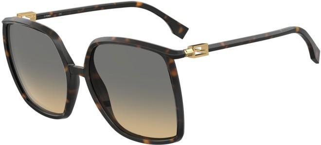 Fendi sunglasses FENDI ENTRY FF 0431/G/S
