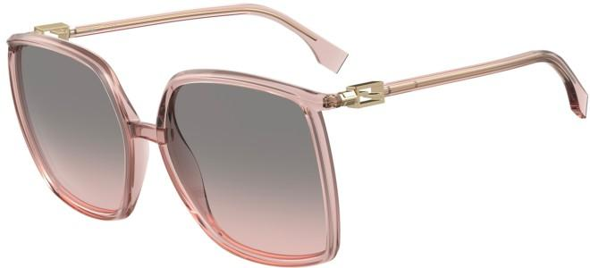 Fendi sunglasses FENDI ENTRY FF 0431/G/S