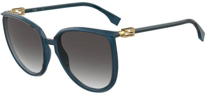 Fendi solbriller FENDI ENTRY FF 0432/G/S