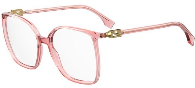 Fendi eyeglasses FENDI ENTRY FF 0441